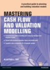 Mastering Cash Flow and Valuation Modelling - eBook