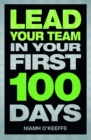 Lead Your Team in Your First 100 Days - Book