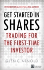 Get Started in Shares : Trading for the First-Time Investor - eBook
