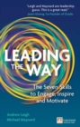 Leading the Way : The Seven Skills to Engage, Inspire and Motivate - eBook