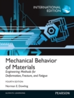Mechanical Behavior of Materials : International Edition - eBook