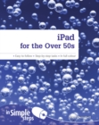 iPad for the Over 50s In Simple Steps - Book