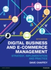 Digital Business and E-Commerce Management - eBook