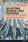 The Financial Times Guide to Selecting Shares that Perform : 10 ways to beat the stock market - eBook