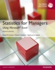 Statistics for Managers using MS Excel, Global Edition - eBook