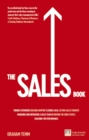 The Sales Book : How to Drive Sales, Manage a Sales Team and Deliver Results - eBook