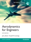 Aerodynamics for Engineers, International Edition - Book