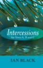Intercessions for Years A, B, and C - Book
