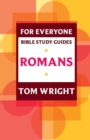 For Everyone Bible Study Guides : Romans - Book