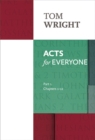 Acts for Everyone Part 1 - eBook