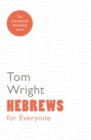 Hebrews for Everyone - eBook