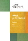 Paul for Everyone: Romans Part 1 - eBook