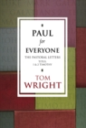 Paul for Everyone: The Pastoral Letters - eBook