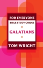 For Everyone Bible Study Guides : Galatians - Book