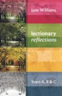Lectionary Reflections : Years A, B and C - Book