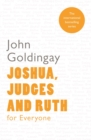 Joshua, Judges, and Ruth for Everyone - eBook