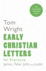 Early Christian Letters for Everyone - eBook