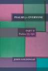 Psalms for Everyone Part II Psalms 73-150 : Volume 2 - eBook