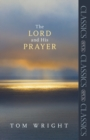 The Lord and His Prayer - Book