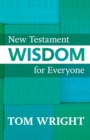 New Testament Wisdom for Everyone - Book