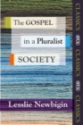 The Gospel in a Pluralist Society - eBook