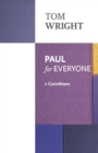 Paul for Everyone: 2 Corinthians - Book