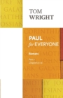 Paul for Everyone : Romans Part 2 - Book
