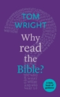 Why Read the Bible? : A Little Book of Guidance - Book