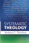 Systematic Theology - Book