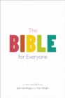 The Bible for Everyone : A New Translation - eBook