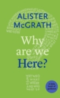 Why Are We Here? - Book