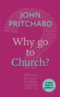 Why Go to Church? - eBook