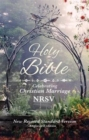 Holy Bible New Standard Revised Version : Celebrating Christian Marriage NRSV - Book
