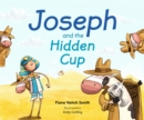 Joseph And The Hidden Cup - Book