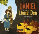 Daniel in the Lion's Den - Book