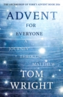 Advent For Everyone: : Matthew - eBook