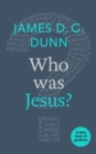 Who Was Jesus? : A Little Book of Guidance - Book