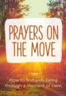 Prayers on the Move - eBook