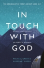 In Touch with God : Advent Meditations on Biblical Prayers - Book