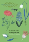 A Month with St Augustine - Book