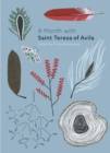 A Month with St Teresa of Avila - Book