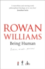 Being Human : Bodies, Minds, Persons - eBook