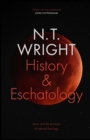 History and Eschatology : Jesus and the Promise of Natural Theology - eBook