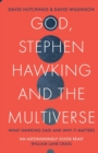 God, Stephen Hawking and the Multiverse - Book