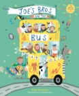 Joe's Bros and the Bus That Goes - Book