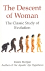 The Descent of Woman - Book