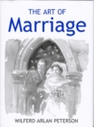 The Art of Marriage - Book