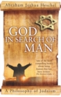 God in Search of Man : A Philosophy of Judaism - Book