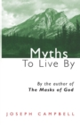 Myths to Live by - Book