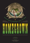 Homegrown : Austin Music Posters 1967 to 1982 - Book